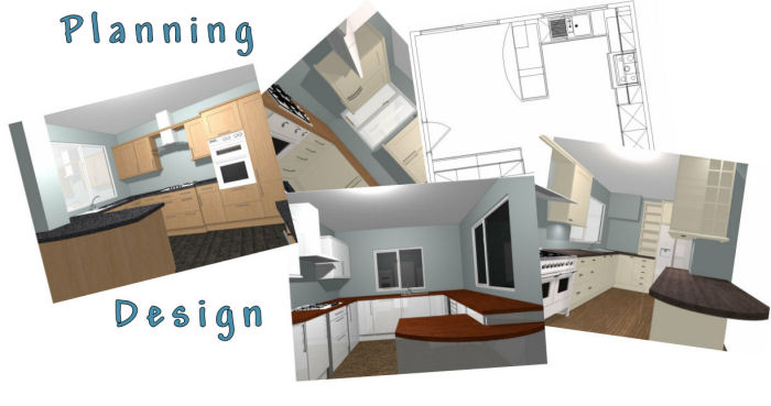 Design Planning Geoff Flynn Kitchens